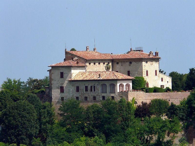 Castello di Ozzano