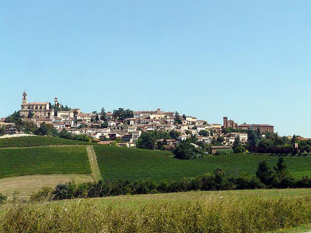 Guida di Vignale Monferrato