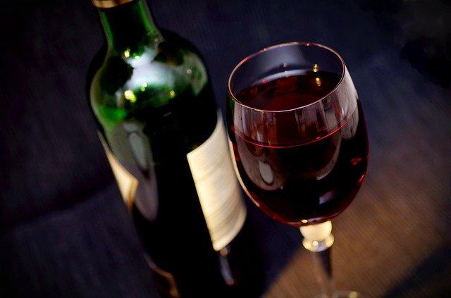 Alla scoperta dei vini rossi trentini