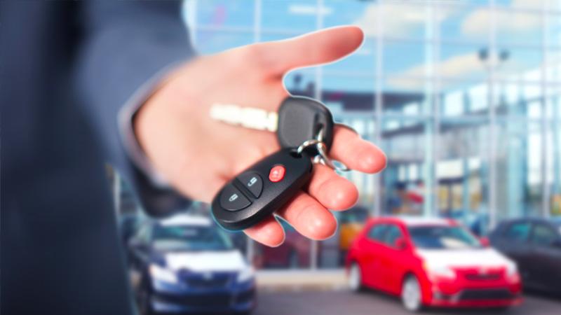 Il leasing Volkswagen per il tuo business